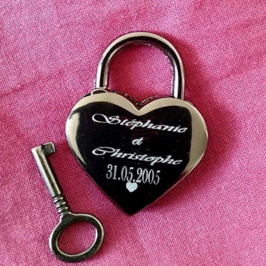 Cadenas coeur - Photo de coeur d amour ...
