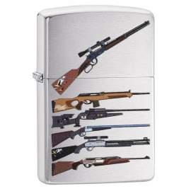 Zippo fusils