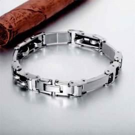 Bracelet punk homme personnalisé