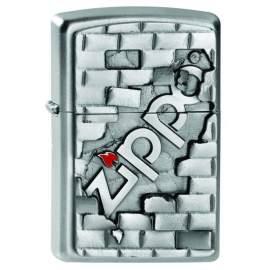 Zippo Wall Emblem