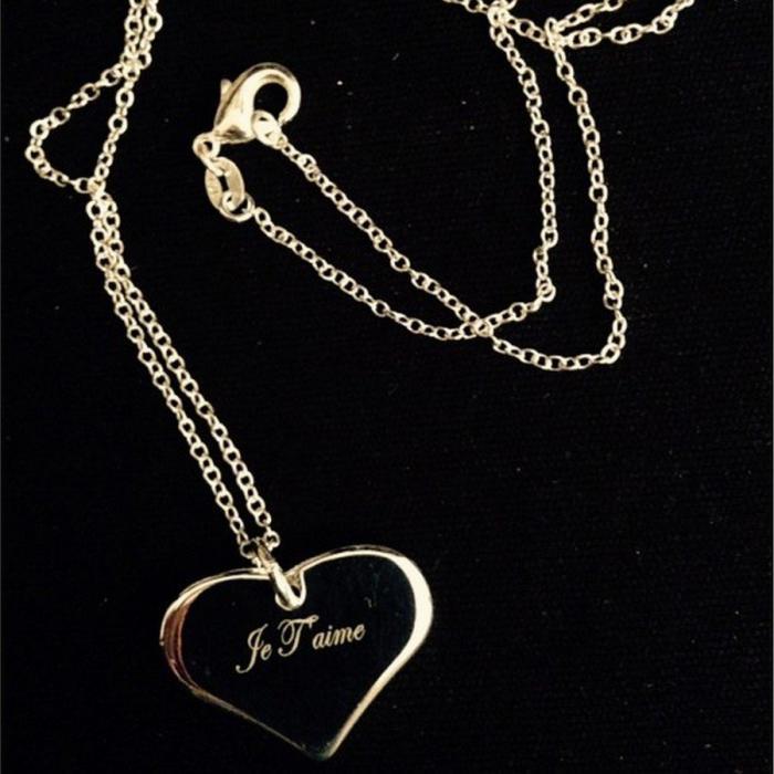 médaillon-cœur