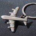 Porte clés avion