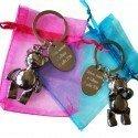 Porte clés ourson