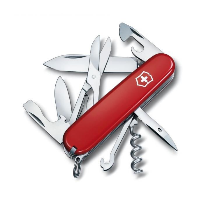 Couteau suisse personnalisé - Victorinox Climber