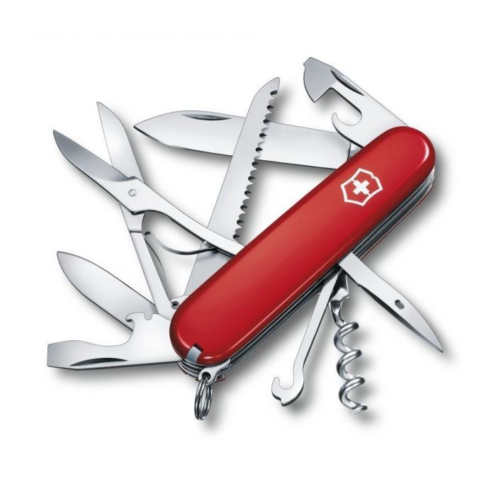Victorinox Huntsman - couteau suisse personnalisé