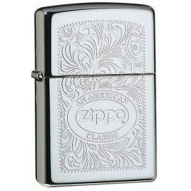 Zippo An American Classic
