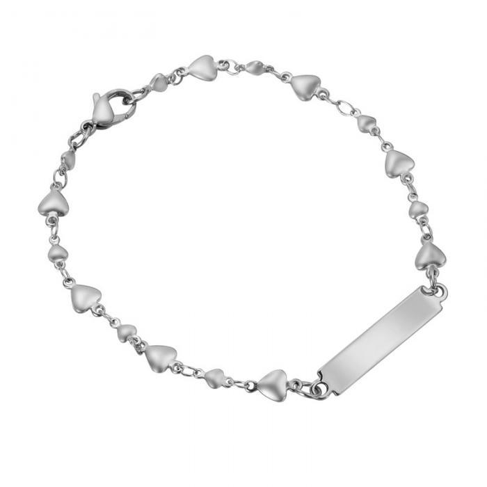 Bracelet d'amour à personnaliser