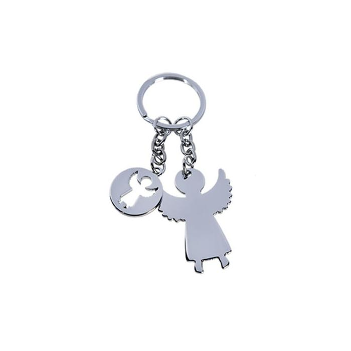 Porte-clé ange