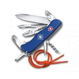 Couteau suisse Victorinox Skipper gravé