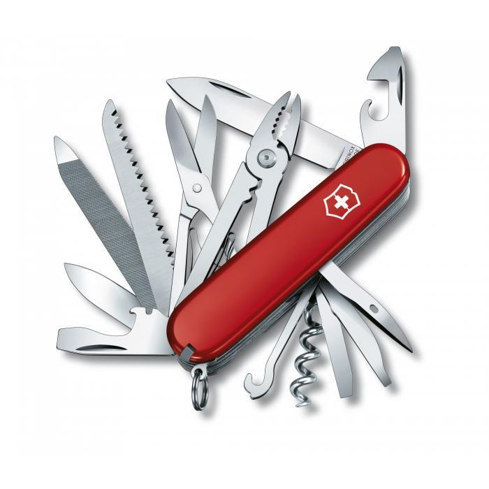 Couteau suisse Handyman personnalisé