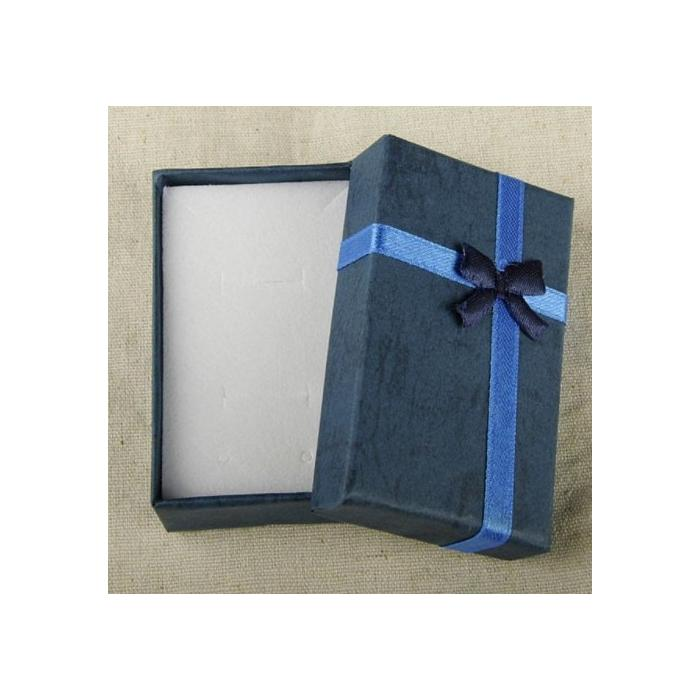 Boîte cadeau pour bijoux et portes-clés