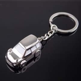 Porte-clé voiture personnalisé