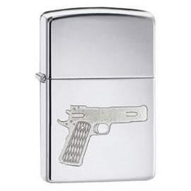 Zippo Pistolet