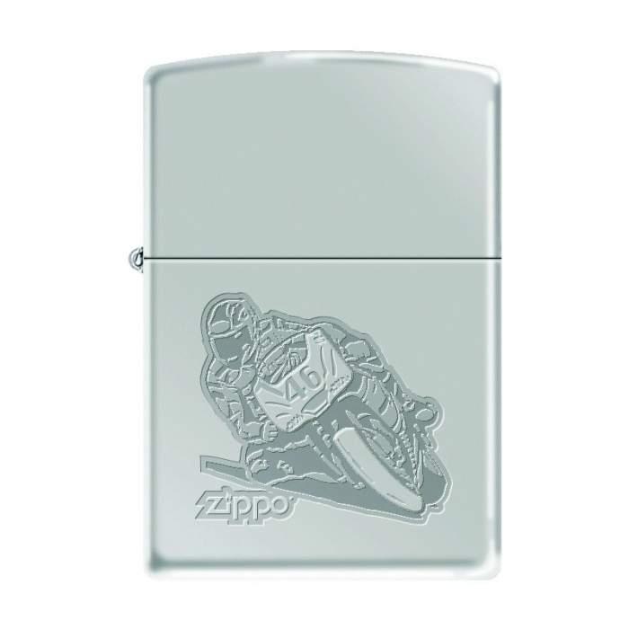 Zippo Moto 46